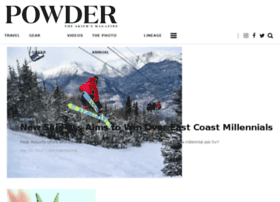 gear.powdermag.com