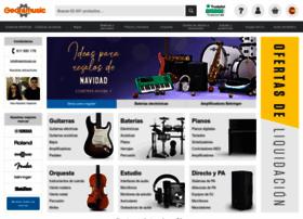 gear4music.es