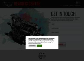 gearboxcentre.co.za