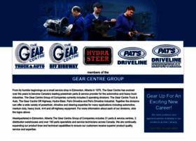 gearcentregroup.com