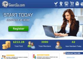 gearclix.com