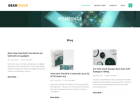 gearcrave.com