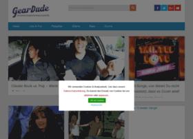 geardude.net