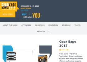 gearexpo.com