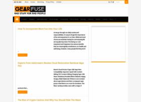 gearfuse.com