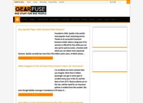 gearfuse.net