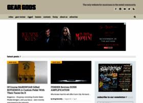 geargods.net
