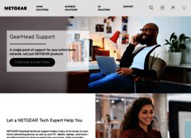 gearhead.netgear.com