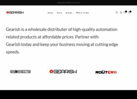 gearish.com