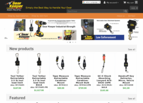 gearkeeper.com.au