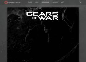 Gearsofwar.com