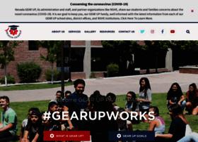 gearupnv.org