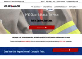 gearwash.com