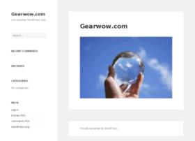 gearwow.com