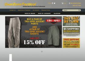 gearzoneproducts.com
