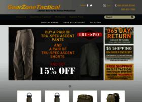 gearzonetactical.com