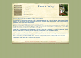 geaseacottages.co.uk