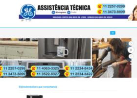 geassistenciatecnica.com