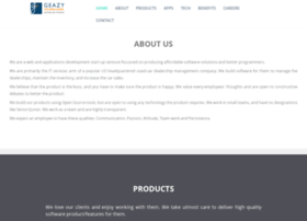 geazy.com