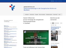 gebaerdenkreuz.de