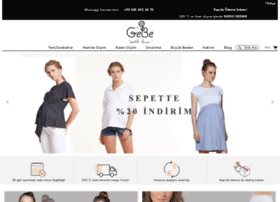 gebe.com.tr