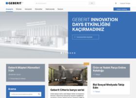 geberit.com.tr