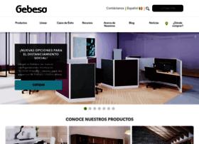gebesa.com
