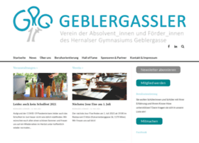 geblergassler.at