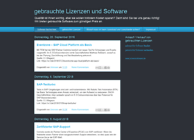 gebraucht-lizenzen.blogspot.de