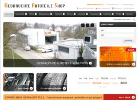 gebrauchte-autoteile-shop.de