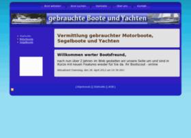 gebrauchte-boote-und-yachten.com
