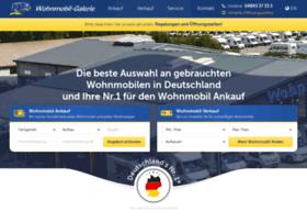 gebrauchtewohnmobile.de