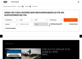 gebrauchtwagen.mini.de