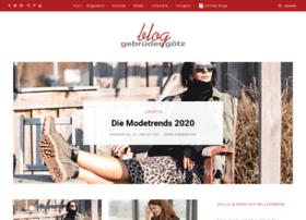 gebrueder-goetz-blog.de