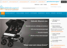 gebruiktekinderwagens.nl