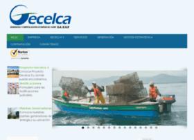 gecelca.com.co