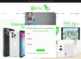 geckogear.com
