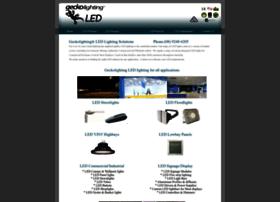 geckolighting.com.au
