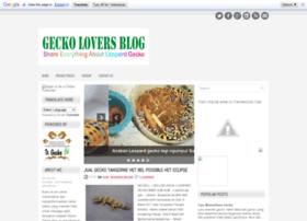 geckolovers.blogspot.com