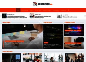 geckozone.org