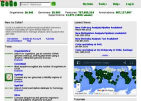 geco.iplantcollaborative.org