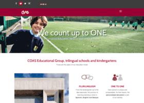 gecoas.com
