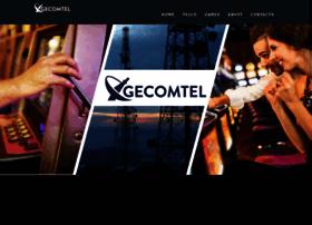 gecomtel.com