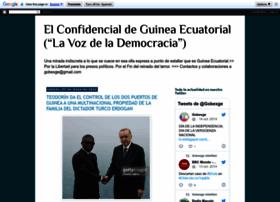 geconfidencial.blogspot.com.es