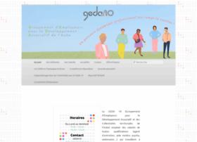 geda10.fr