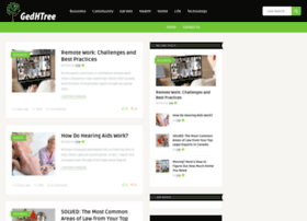 gedhtree.com