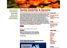 gedichte-danke-sprueche.net