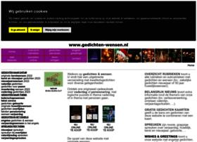 gedichten-wensen.nl