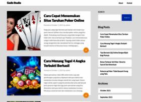 gedis-studio.com