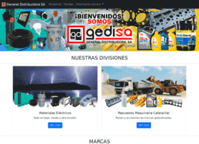 gedisa.com.ve